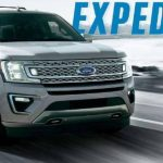 Catalogo Ford Expedition 2020  Mexico