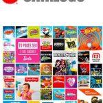 Catalogo Mattel Mexico – ofertas Diciembre 2018