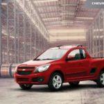 Auto Chevrolet  : Chevrolet tornado 2019