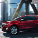 Chevrolet Equinox 2019 | Mexico