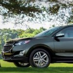Chevrolet Equinox 2020 | Mexico
