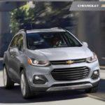 Catalogo Chevrolet Trax 2019