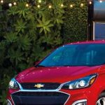 Catalogo Chevrolet Spark 2020