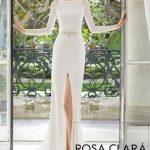 Rosa Clara 2019 | vestidos de fiesta