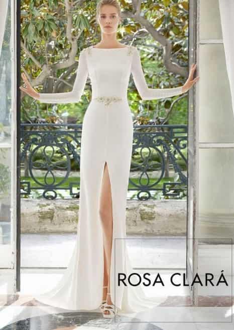 Rosa Clara 2019 Vestidos De Fiesta