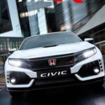 Honda Civic Type R 2019 catalogo – Mexico