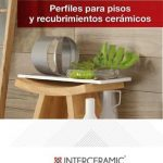 catalogo interceramic Baños – Agosto 2019