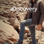 Catalogo Discovery expedition calzado Primavera 2020