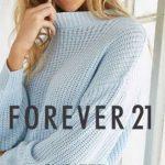 Catalogo forever 21 sweater  2019 octubre