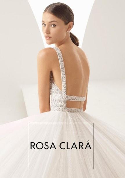 Catalogo Rosa Clara Vestidos De Novia 2019