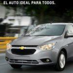 Auto Chevrolet  : Chevrolet Aveo 2021 Mexico