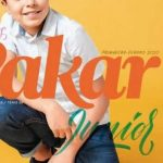 catalogo Pakar Shoes junior Primavera Verano 2020