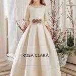 Catalogo Rosa Clara : comunion 2020