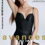 Price shoes Ropa Avances mexico PV 2021
