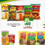 Soriana super Mexico Abril 2020  | ofertas