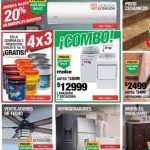 Home depot Mexico Catalogo – Junio 2020