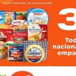Catalogo comercial mexicana – julio 2020