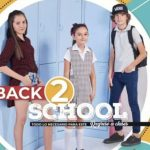 catalogo cklass back to school 2020