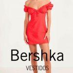 Catalogo Bershka Vestidos Julio 2020