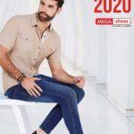 catalogo megashoes caballeros otoño invierno 2020
