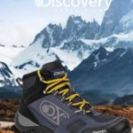 Catalogo Discovery expedition calzado Primavera 2021