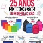 catalogo Office Depot mexico Agosto 2020