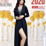 Catalogo Megamoda Otoño Invierno 2020