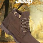 catalogo Jeep botas Mexico -PV 2021
