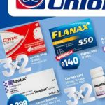 catalogo Farmacia Union Setiembre  2020
