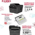 catalogo office depot laptops Setiembre 2020