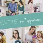 Tupperware Catalogo  | Enero 2020