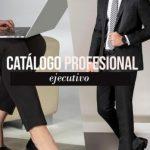 Catalogo Andrea profesional ejecutivo 2020