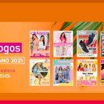 Catalogos Cklass Primavera verano 2021【 NUEVO】