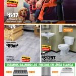 Home Depot Mexico Catalogo –  Hasta Febrero 2021