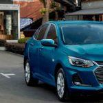 Catalogo Chevrolet onix 2021