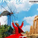 Grupo Travel – Traveler  | Abril 2021