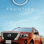 Catalogo Nissan Frontier 2021
