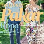 Catalogo Pakar Shoes Moda Primavera Verano 2021