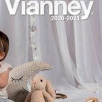 Catalogo Vianney Bebe 2021
