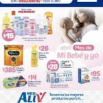 Catalogo Farmacia Union Abril 2021