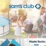 Cuponera Sam's Club Mexico – Abril 2021