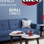 Catalgo Dico Muebles Abril 2021
