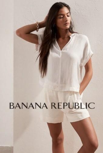 catalogo Banana Republic junio 2021