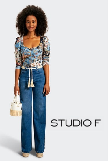 Studio F mexico : Blusas junio 2021