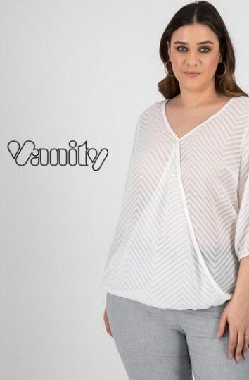 Catalogo vanity ropa : Blusas junio 2021