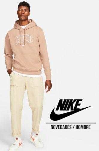 Catalogo Nike Hombre Agosto 2021