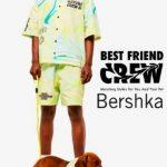 Catalogo Bershka Damas julio 2021