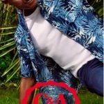 C&A Mexico – camisa caballero  | Setiembre 2021