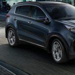 Kia Sportage Catalogo de ofertas autos | 2021