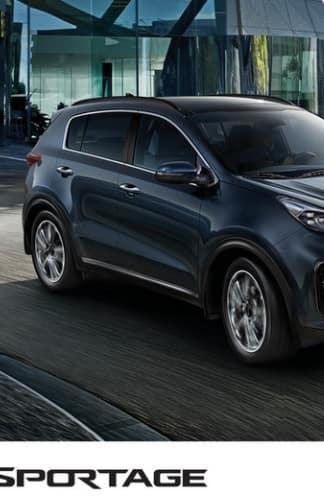 Kia Sportage Catalogo de ofertas autos   2021